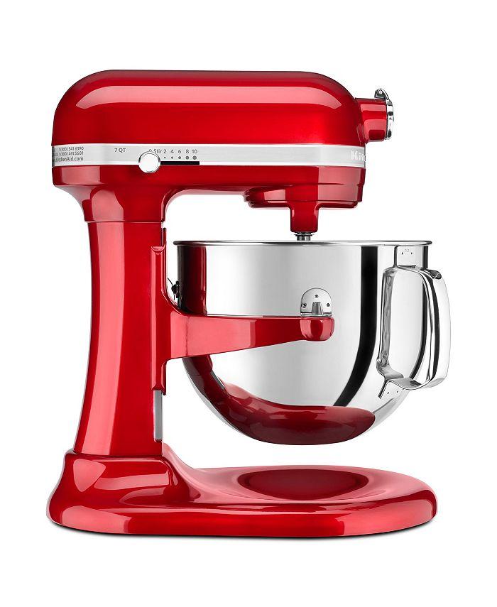 KitchenAid - Pro Line® KSM7586P 7-Qt. Bowl Lift Stand Mixer