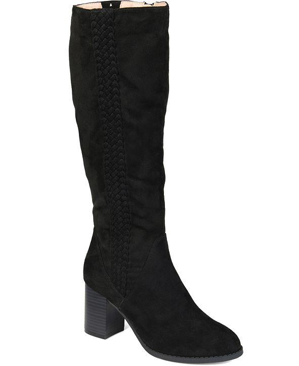 Journee Collection Women's Gentri Boot