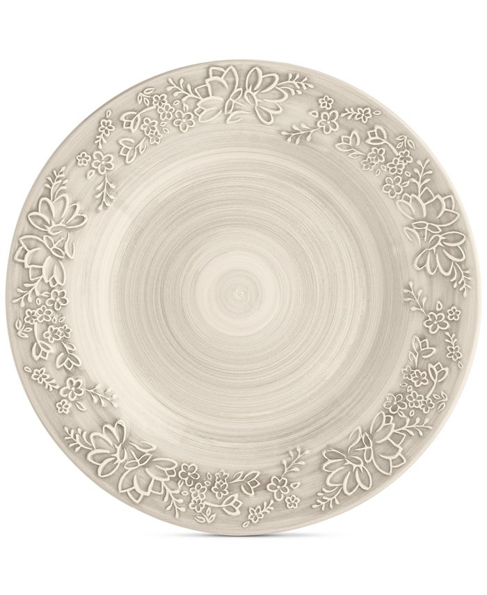 Hotel Collection - Classic Brush Salad Plate