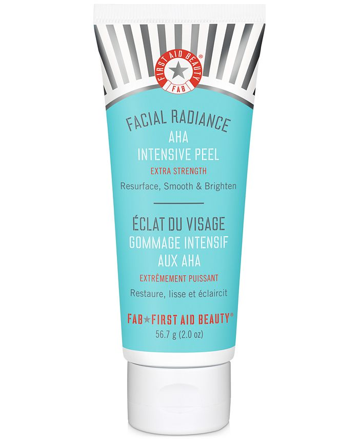 First Aid Beauty - Facial Radiance AHA Intensive Peel