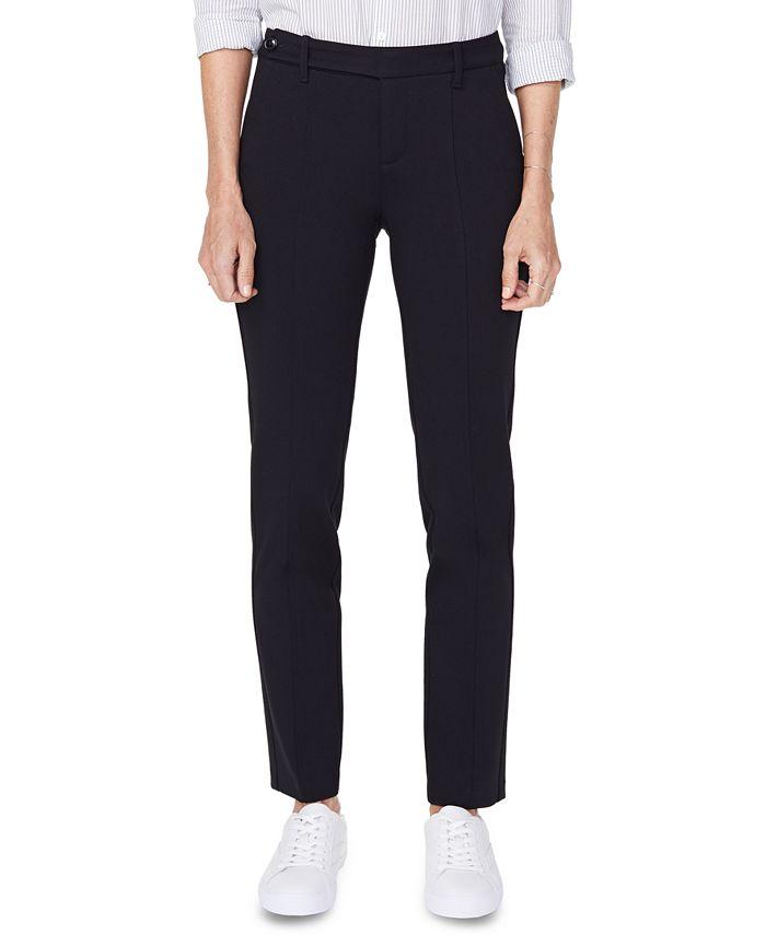 NYDJ - Seamed Slim Tapered Pants