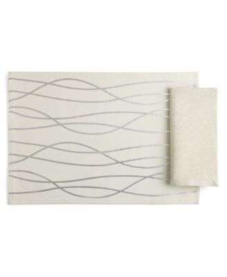 Dansk Table Linens, Solveig Placemat