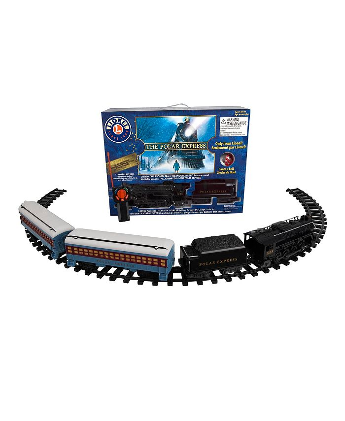 Lionel - The Polar Express Ready to Play Train Set