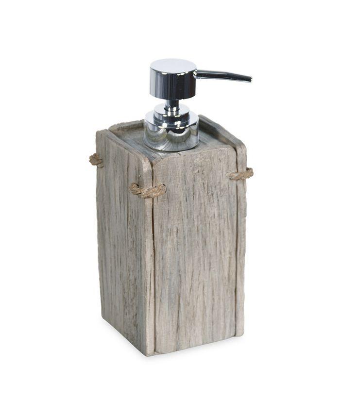 Destinations - Driftwood 2 Lotion Pump