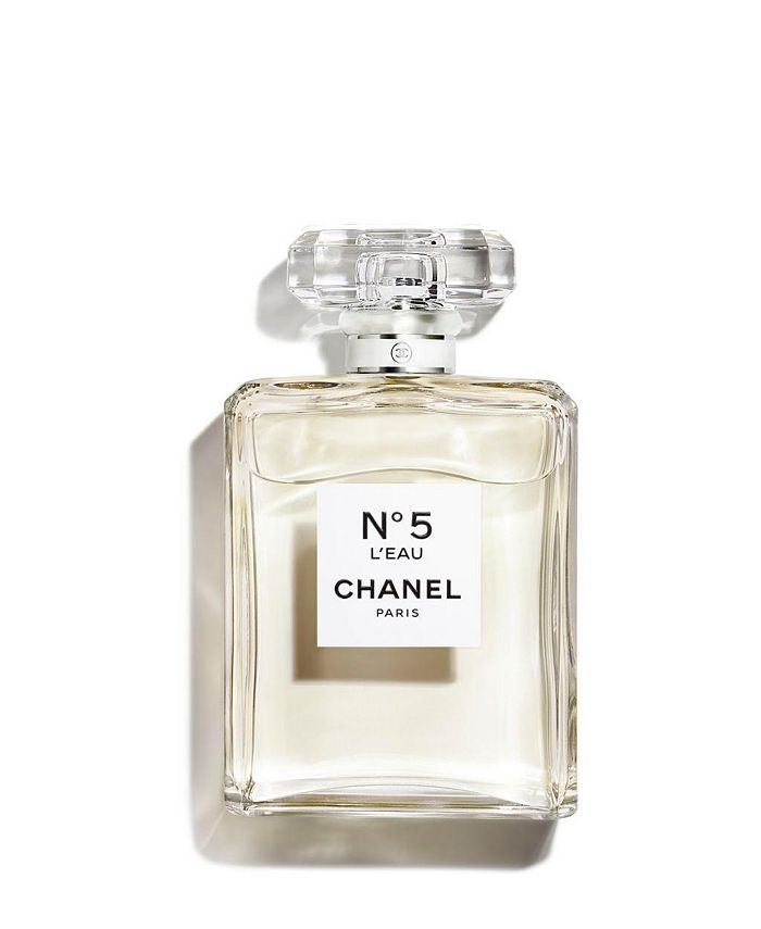 CHANEL - Eau de Toilette Spray, 1.7 oz