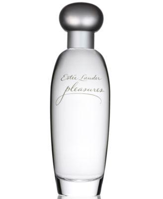 Pleasures Eau de Parfum Spray, 3.4 oz