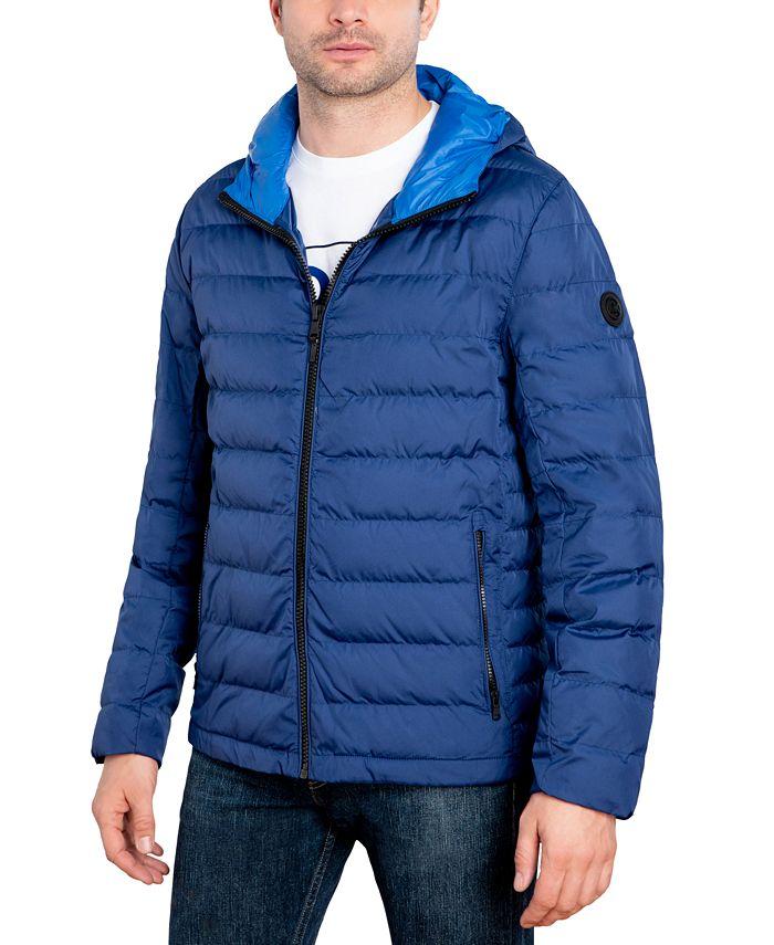 Michael Kors - Down Packable Jacket
