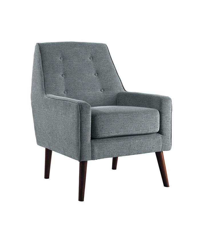 Homelegance - Ameillia Accent Chair, Quick Ship