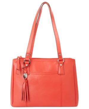 Tignanello Handbag,  Sophisticate Leather Shopper