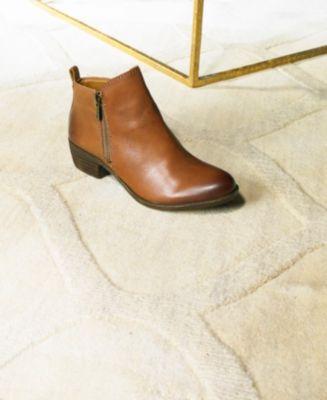 Basel Leather Booties \u0026 Reviews