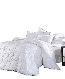 B.Smith Junoesque Down Comforter, Queen