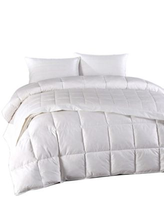 Minifeather Feather Down Blanket, Queen