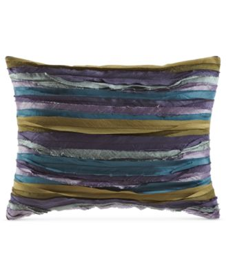 "Tracy Porter Bedding, Adrienne 12"" x 16"" Decorative Pillow"