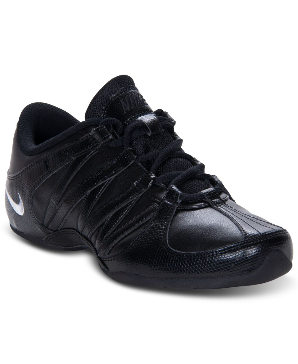 c92ed03f6d71 Nike Womens Musique IV Dance Sneakers from Finish Line Kids Finish Line  Athletic Shoes