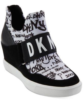 DKNY Cosmos Sneakers \u0026 Reviews