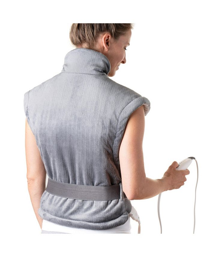 Pure Enrichment - PureRelief Extra Long Back & Neck Heating Pad