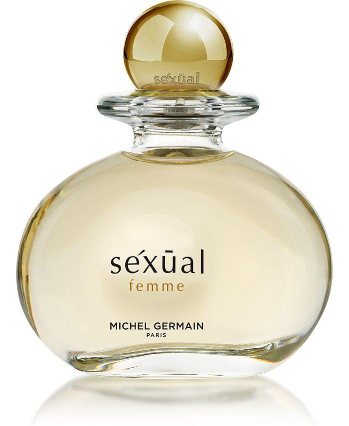 Michel Germain - Sexual Femme Eau de Parfum, 4.2-oz.