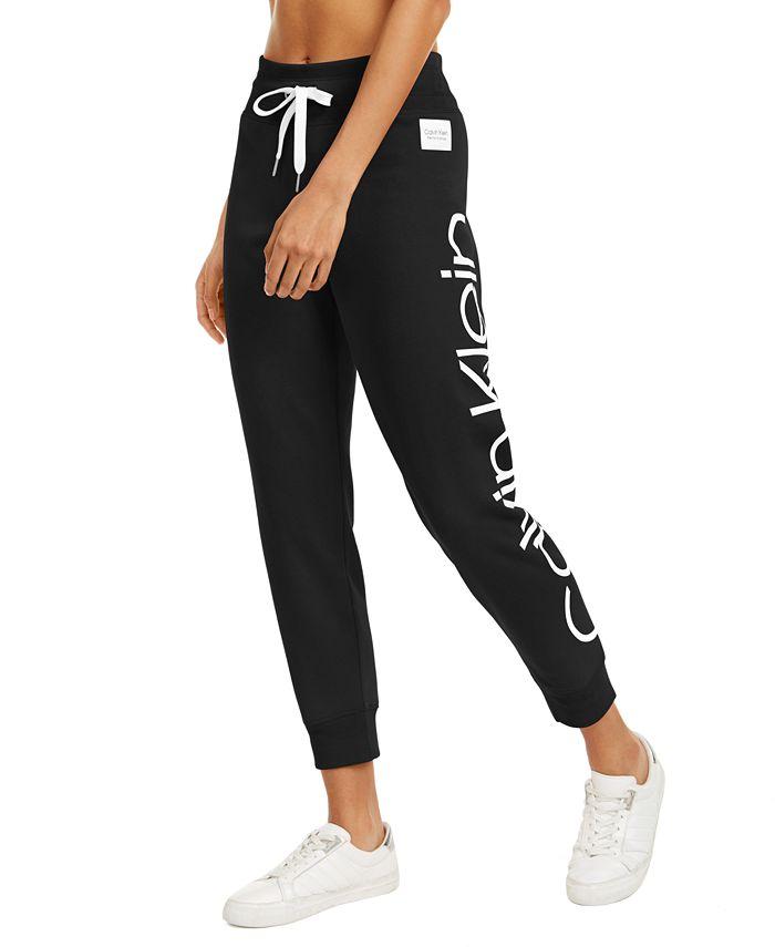 Calvin Klein - Logo Joggers