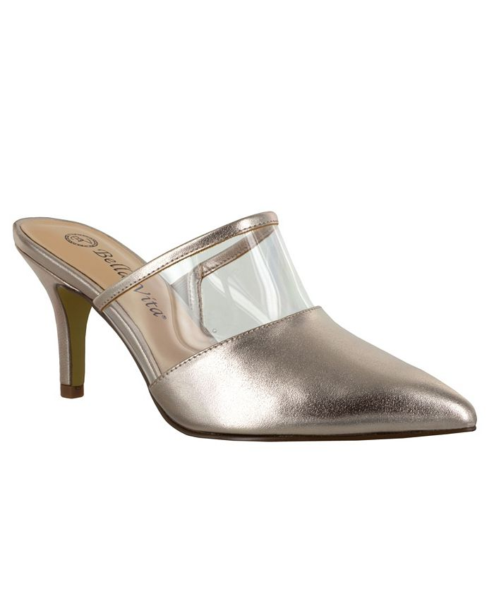 Bella Vita - Blakely II Heeled Mules