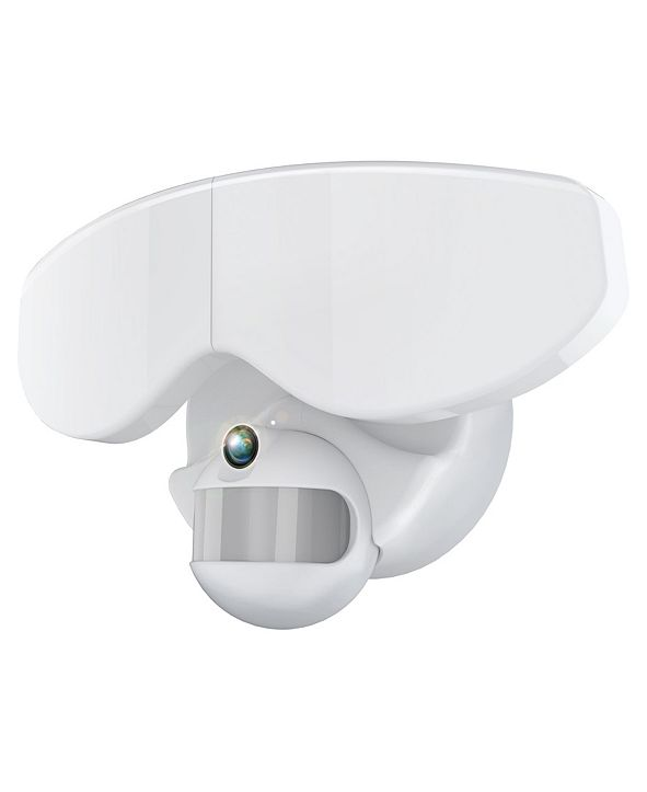 Westinghouse Security Floodlight Outdoor Wifi-Enabled Security Camera
