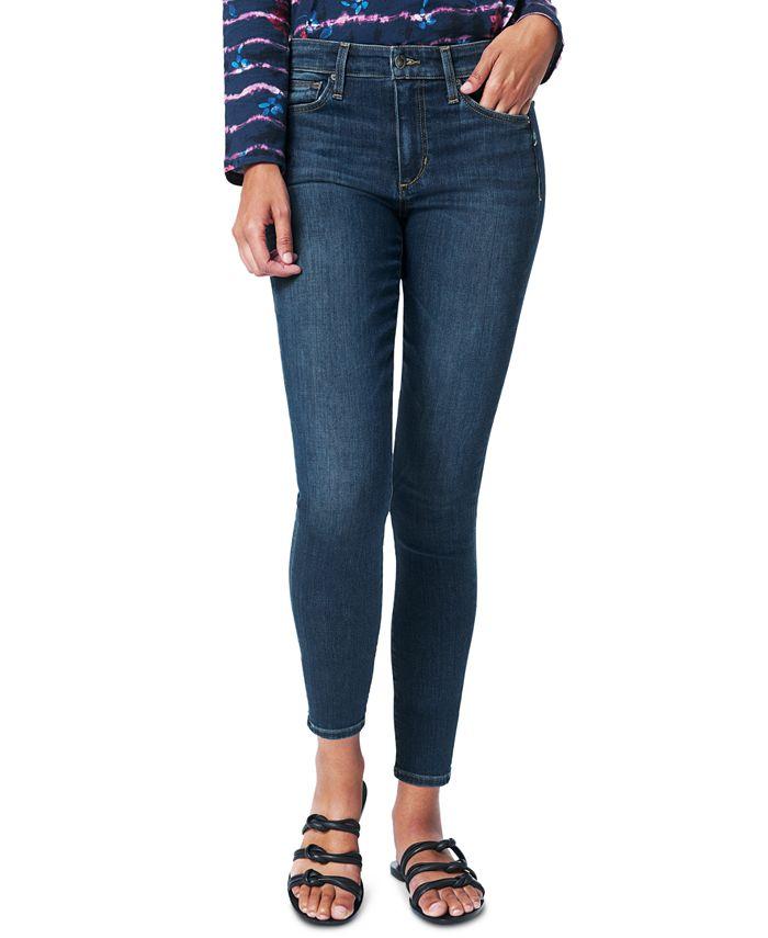 Joe's Jeans - Icon Cropped Skinny Jeans