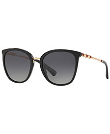 BVLGARI Polarized Women's Sunglasses, BV8205KB