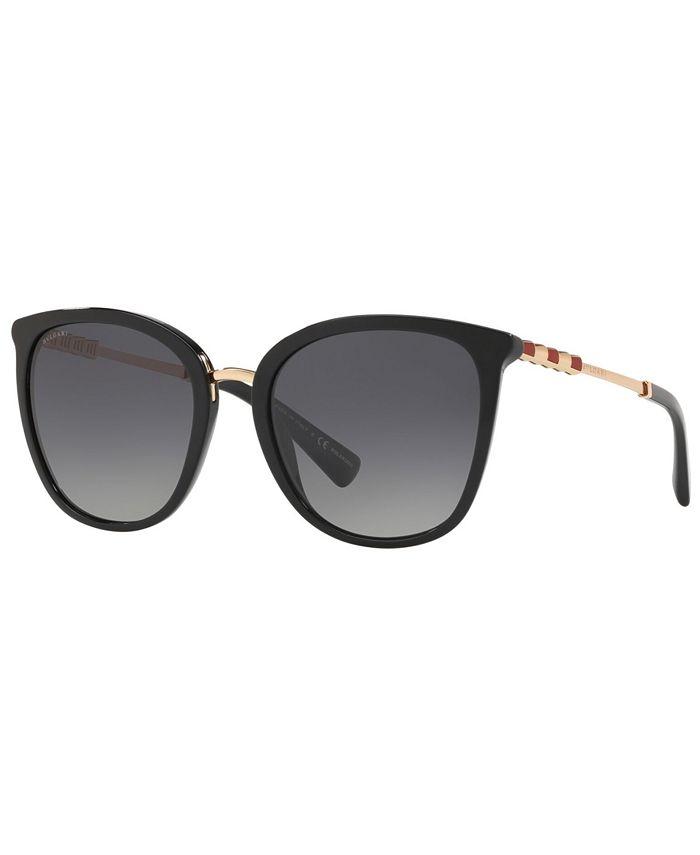 BVLGARI - Polarized Women's Sunglasses, BV8205KB