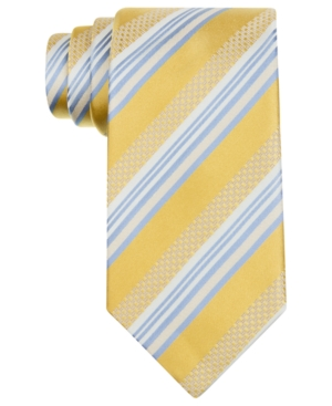 Sean John Tie Catalina Stripe