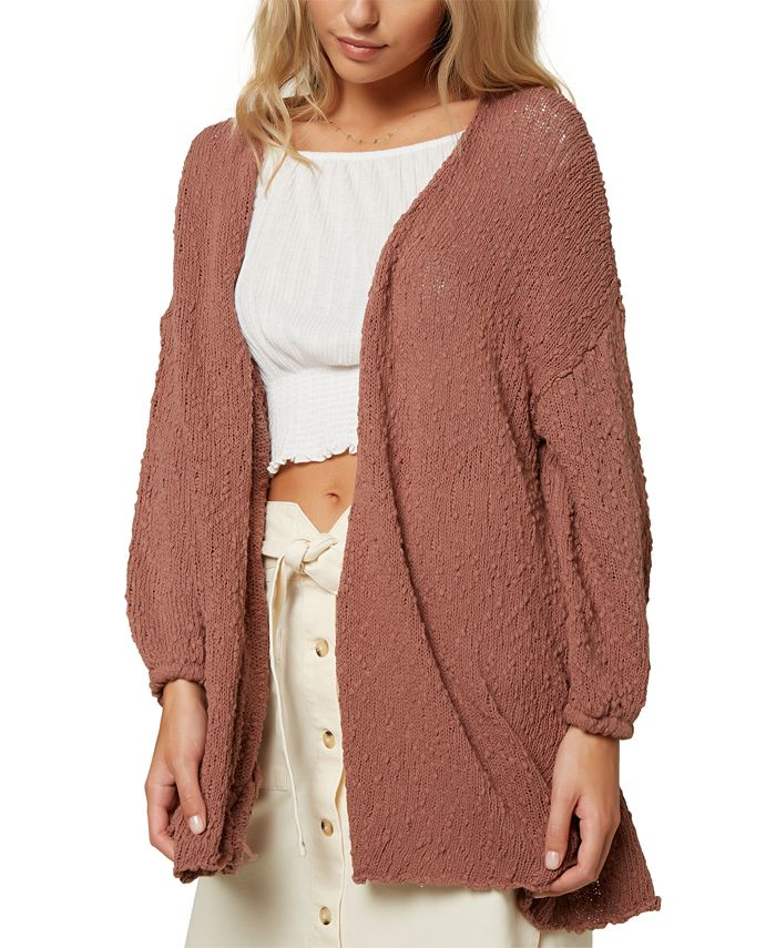 O'Neill - Juniors' Coronado Cotton Cardigan