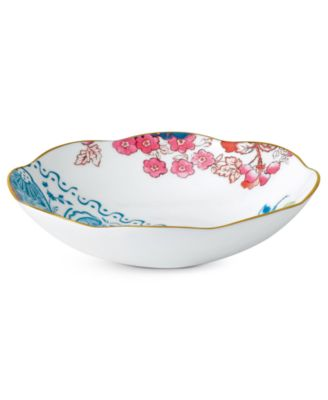 Wedgwood Dinnerware, Butterfly Bloom Serving Bowl