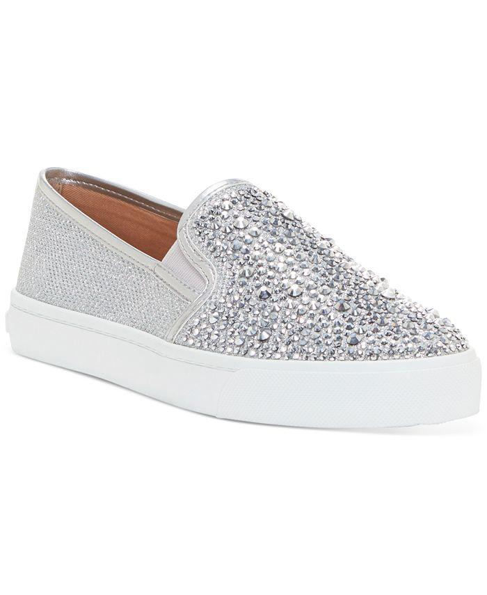 INC International Concepts - Sammee Slip-On Sneakers