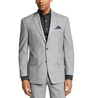 Deals on Sean John Mens Classic-Fit Suit Separate Jackets