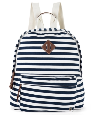 Madden Girl Handbag Backpack