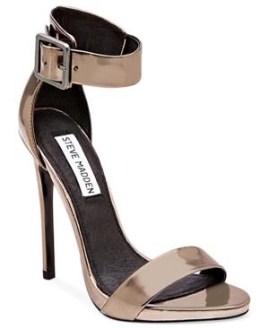Steve Madden Womens Shoes Marlenee Sandals Womens Shoes
