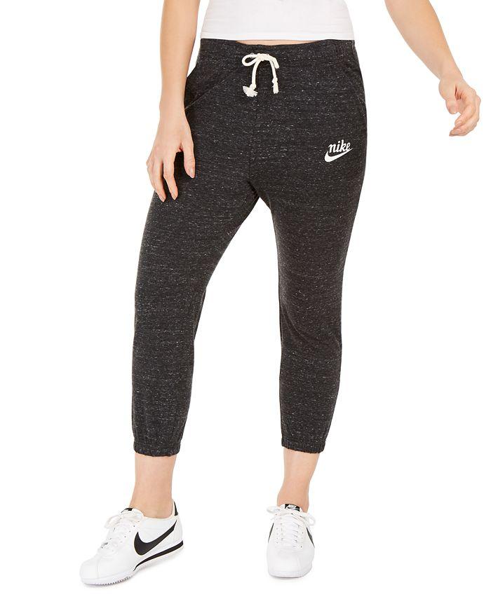 Nike - Gym Vintage Capri Sweatpants