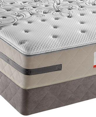 Sealy Posturepedic Hybrid Queen Mattress Set Fulfillment
