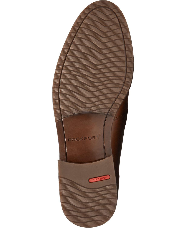 Rockport Men's Style Purpose 3 Kiltie Tassel Loafers & Reviews - All Men's Shoes - Men - Macy's
