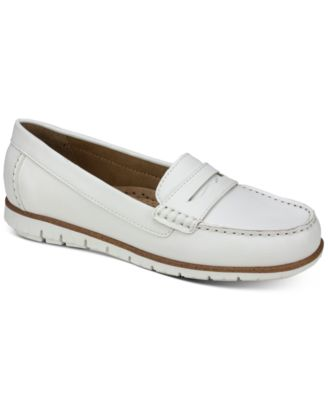 White Mountain Brianna Penny Loafers