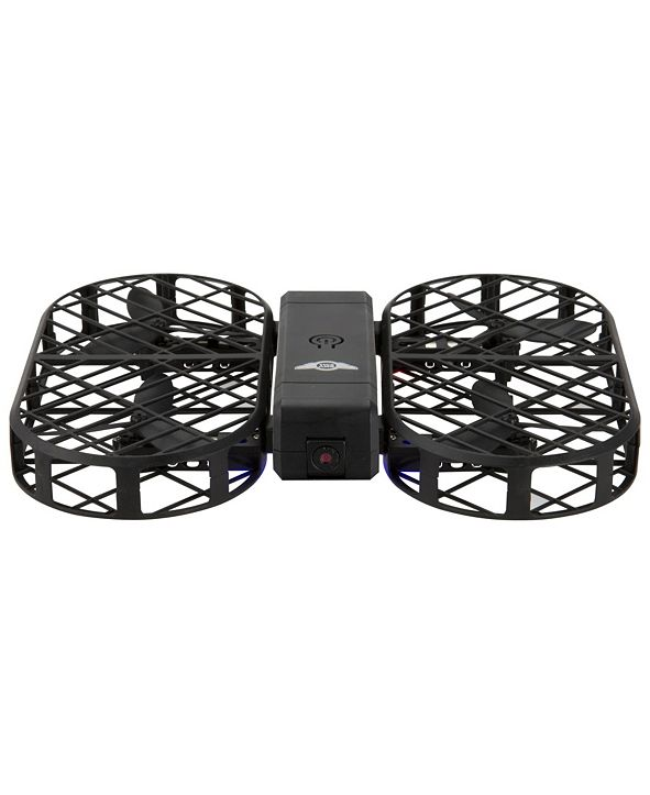 Sky Rider Foldable Drone with Wi-Fi Camera, DRW528W