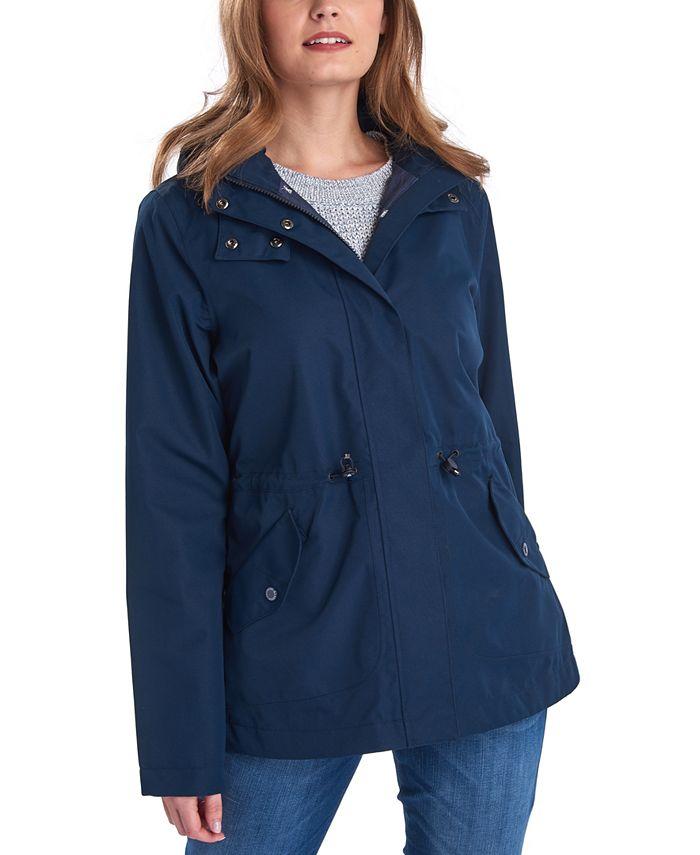 Barbour - Promenade Jacket