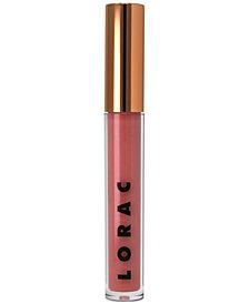 Lorac Unzipped Sheer Silk Lip Gloss
