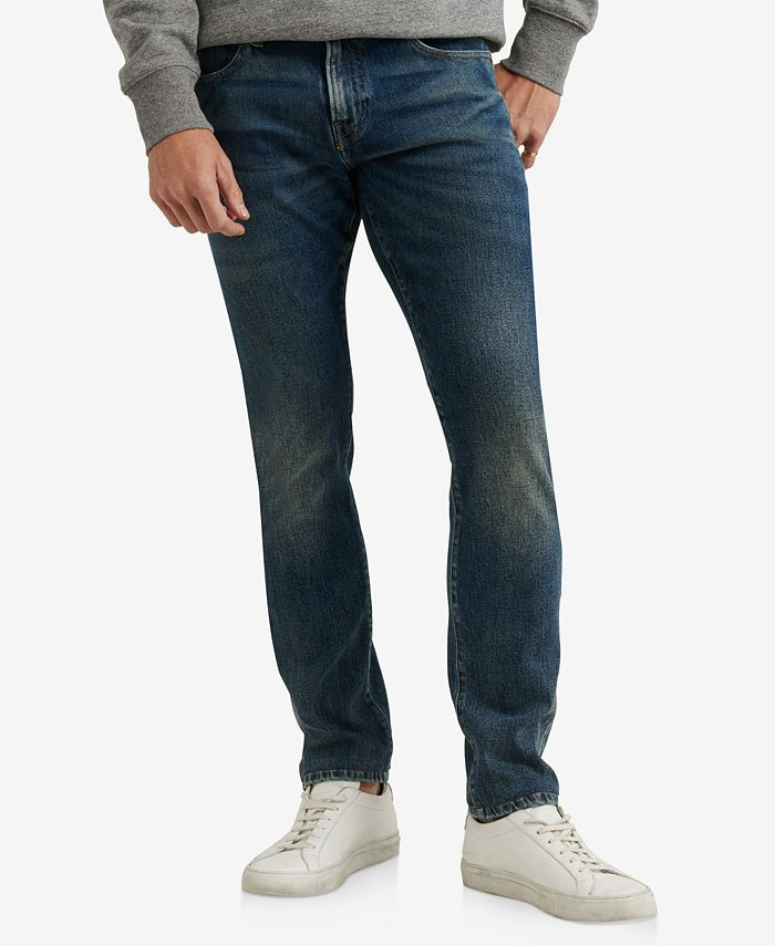 Lucky Brand - Men's 110 Slim Advanced Stretch Jeans