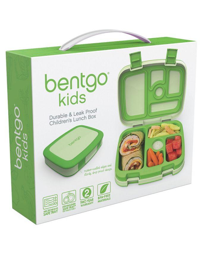 Bentgo - Kids Leakproof Lunch Box