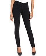 Black Skinny Jeans: Shop for Black Skinny Jeans at Macy's