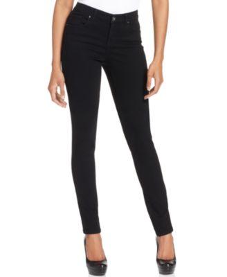 Skinny Jeans Black Women - Xtellar Jeans