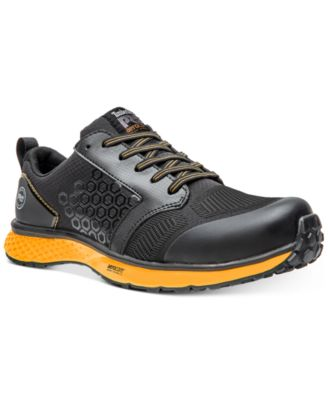 PRO® REAXION Safety Toe Work Shoes