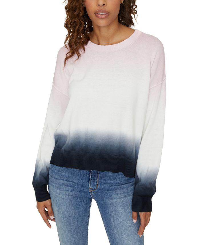Sanctuary - Sunsetter Tie-Dye Sweater