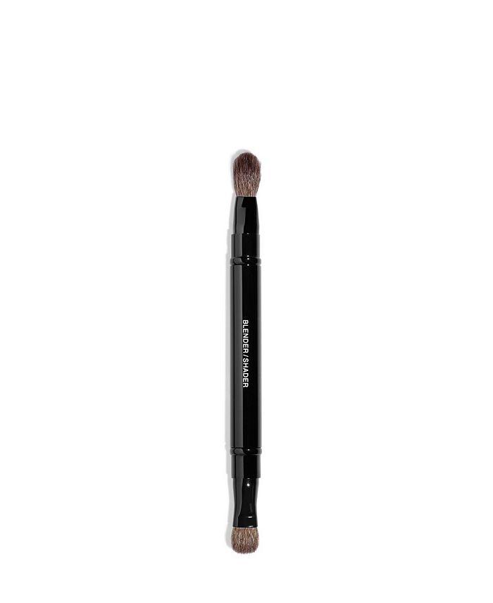 CHANEL - Retractable Dual-Tip Eyeshadow Brush