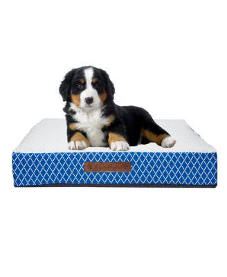 Atkins Lattice Medium Orthopedic Pet Bed