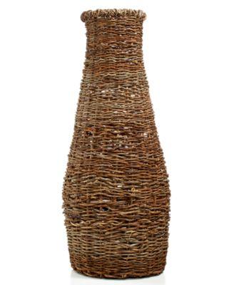 Heart of Haiti, Skinny Vine Vase